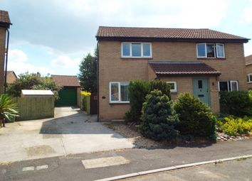 2 bed semi-detached house to rent in Golding Close, Wells BA5