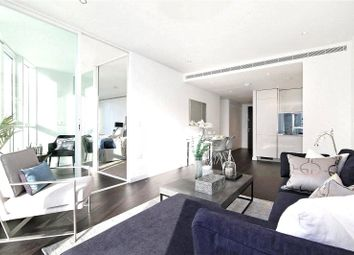 Thumbnail 2 bedroom flat for sale in Wandsworth Road, Vauxhall, London