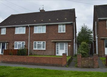 Thumbnail 1 bed flat for sale in Mattox Road, Wednesfield, Wednesfield