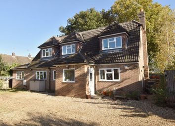 5 bed detached house for sale in Old Chapel Lane, Ash GU12