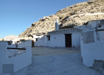 Thumbnail 2 bed property for sale in Galera, Granada, Spain
