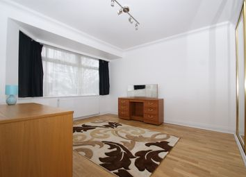 Thumbnail 1 bed flat to rent in Long Drive, London