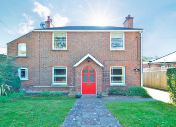 Thumbnail 3 bed property for sale in The Burberries, Clatterford Road, Newport