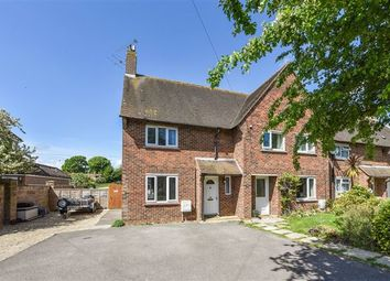 Thumbnail 2 bed semi-detached house for sale in Crooked Lane, Birdham, Chichester