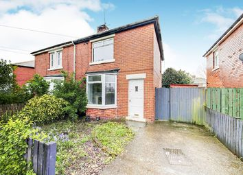 2 bed semi-detached house for sale in Mason Road, Wallsend NE28