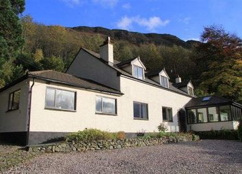 Thumbnail 5 bed detached house for sale in Firbank, Ravenstone, Bassenthwaite, Keswick, Cumbria