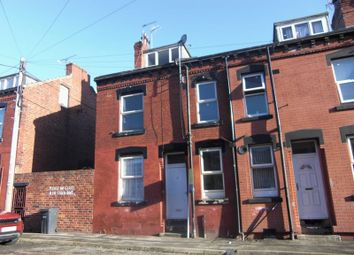 Thumbnail 2 bed terraced house to rent in Edgware View, Leeds