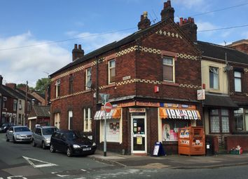 Thumbnail Retail premises for sale in 433 Victoria Road, Hanley, Stoke-On-Trent, Staffordshire