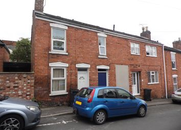 Thumbnail 2 bed end terrace house for sale in St. Hugh Street, Lincoln