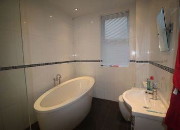 Thumbnail 1 bed flat for sale in Coleridge Avenue, South Shields