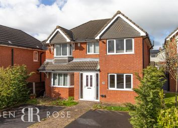 4 bed detached house for sale in Dorking Road, Heapey, Chorley PR6