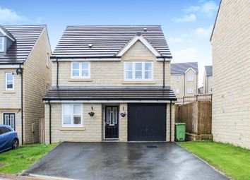 3 bed detached house for sale in Dryden Way, Huddersfield HD3