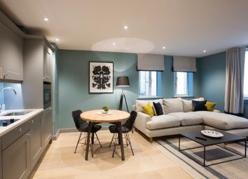 Thumbnail 1 bed flat for sale in Central Birmingham Apartments, King Edwards Road, Birmingham