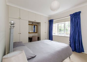 Thumbnail 1 bed flat to rent in Old Oak Road, Acton