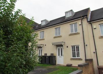 Thumbnail 3 bedroom property for sale in Queensbury Gate, Longbenton, Newcastle Upon Tyne