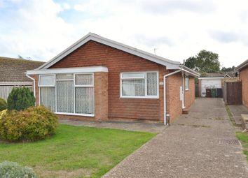 Thumbnail 3 bed detached bungalow for sale in Rowan Avenue, Hampden Park, Eastbourne