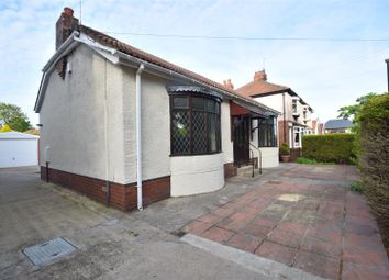 Thumbnail 2 bedroom detached bungalow for sale in Crow Lane, Middle Herrington, Sunderland