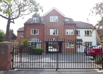 Thumbnail 3 bed flat to rent in 60 Manor Road, Solihull, West Mid