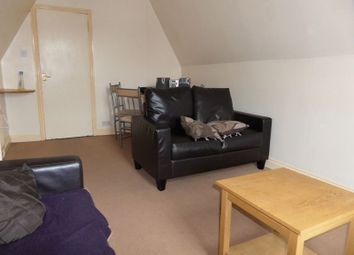 Thumbnail 1 bed flat to rent in Shaftesbury Road, Southsea