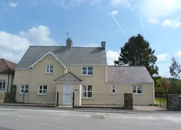 Thumbnail 4 bed cottage for sale in Trelleck, Monmouth