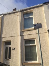 3 bed terraced house to rent in Western Street, Sandfields, Swansea. SA1
