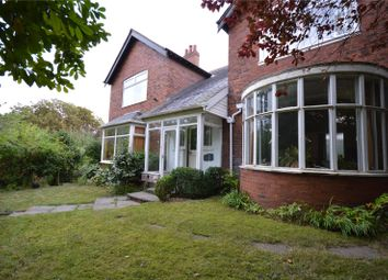 Thumbnail 5 bed detached house for sale in Pinfold Lane, Wakefield, West Yorkshire