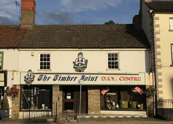 Thumbnail Retail premises for sale in 24 High Street, Bawtry, Doncaster, South Yorkshire