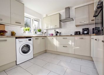 Thumbnail 2 bedroom flat for sale in Park View, Hoddesdon, Hertfordshire