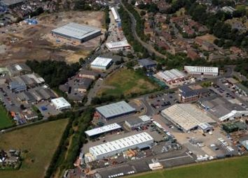 Thumbnail Light industrial to let in Embankment Way, Ringwood