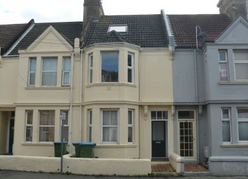 Thumbnail 1 bed flat to rent in Argyle Road, Bognor Regis