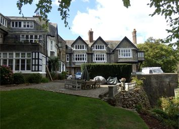 Thumbnail 4 bedroom flat to rent in Babbacombe Cliff, Torquay