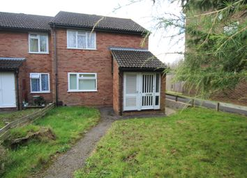 Thumbnail 1 bedroom flat to rent in Buckingham Walk, New Milton