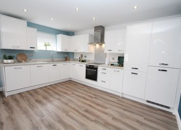 Thumbnail 2 bedroom flat for sale in Shepherds Mews, Shefford, Bedfordshire