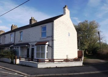 Thumbnail 2 bed end terrace house for sale in Harpers Terrace, Middleton St George, Darlington, County Durham