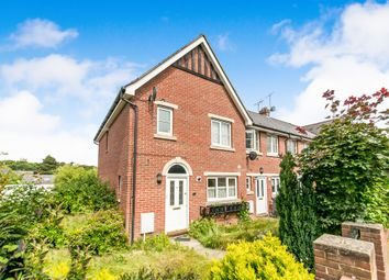 Thumbnail 3 bed end terrace house for sale in Kings Road, Halstead