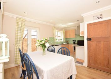 Thumbnail 3 bed semi-detached house for sale in Canterbury Road, Sittingbourne, Kent