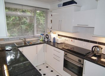Thumbnail 3 bed flat to rent in Beechcroft Manor, Weybridge, Surrey