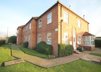 Thumbnail 2 bed flat for sale in Heworth Green, York