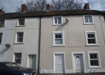 Thumbnail 2 bed flat to rent in Garston Street, Shepton Mallet