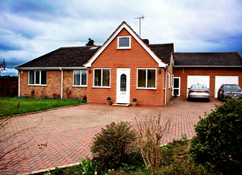 Thumbnail 6 bed detached bungalow for sale in Exhall, Alcester