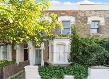 Thumbnail 2 bed flat to rent in Leconfield Road, London, London