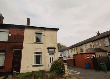 Thumbnail 2 bedroom terraced house for sale in Halstead Street, Bury