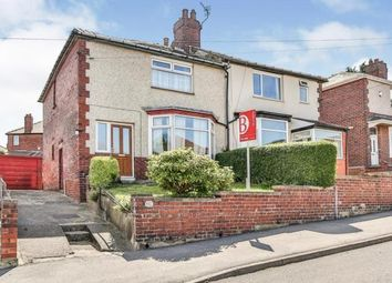 3 bed semi-detached house for sale in Crawford Road, Sheffield, South Yorkshire S8