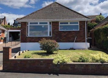 2 bed bungalow for sale in Mount Pleasant Avenue, Exmouth EX8