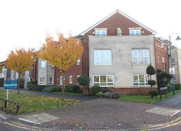 Thumbnail 2 bedroom flat to rent in Midwater Crescent, Hampton Vale, Peterborough