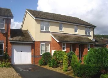 Thumbnail 2 bed semi-detached house to rent in Heritage Drive, Credenhill, Hereford