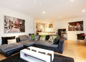 Thumbnail 2 bed flat to rent in Percy Laurie House, Upper Richmond Road, Putney, London