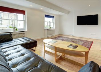 Thumbnail 2 bedroom flat for sale in Kensington Church Street, Kensington, London