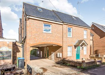 Thumbnail 1 bed flat for sale in London Road, Markyate, St. Albans