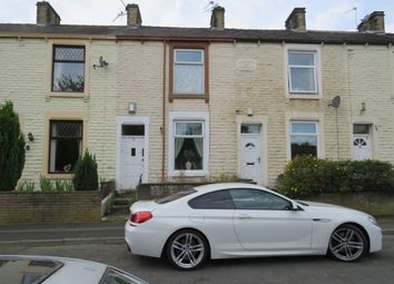 Thumbnail 2 bed property to rent in Lion Street, Church, Accrington